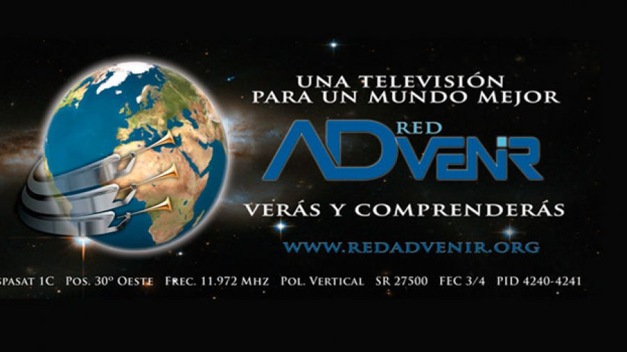 red advenir television adventista
