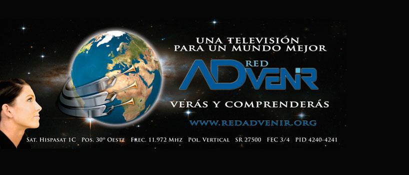 red advenir television adventista