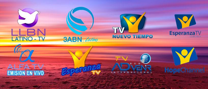 Canales Adventistas Online – Transmision por Internet