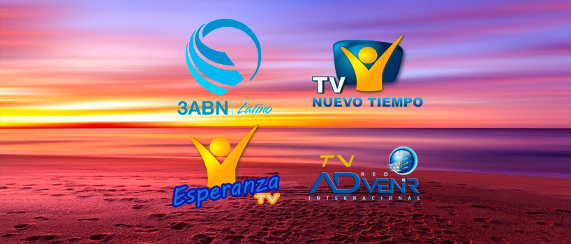 Como ver TV Adventista Online