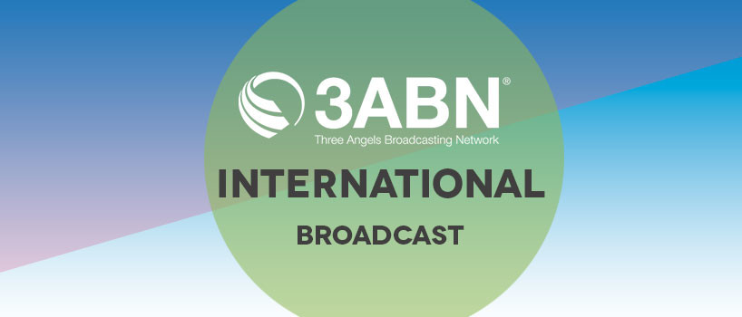 3ABN International Broadcast