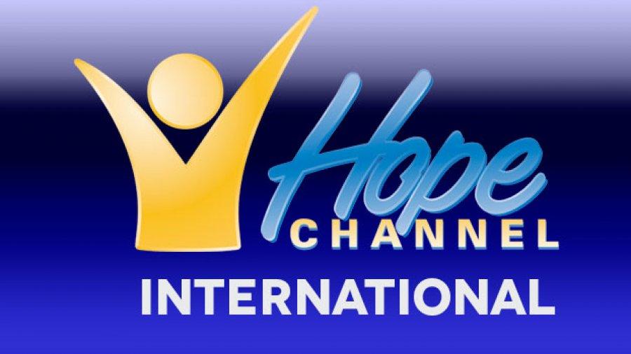 Hope channel international